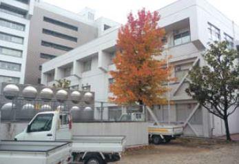 愛媛大学(重信)総合化学研究支援センター耐震改修等電気設備工事